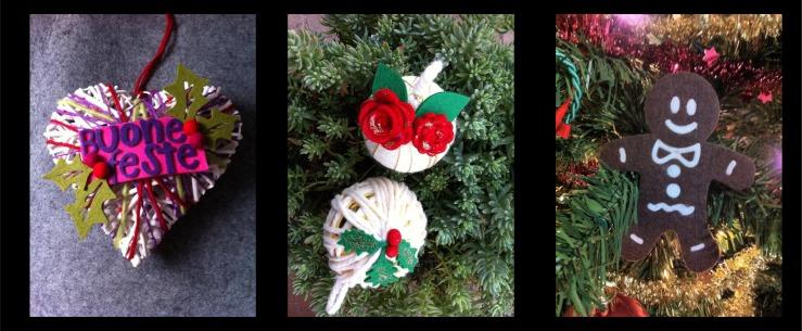 decorazioni natalizie 2